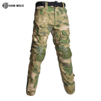 Tactical  Camouflage Suit ( large sizes)