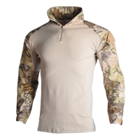 Tactical  Camouflage Suit [extra large sizes]