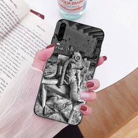 Chernobyl phone cover for  Huawei