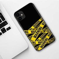 Chernobyl phone cover for an iPhone