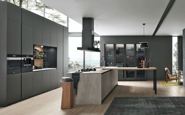 Aliant Stosa Kitchen