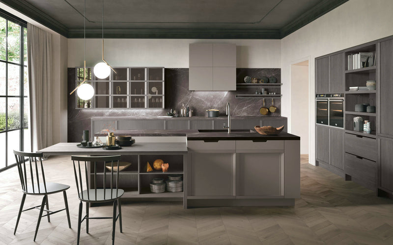 Newport Stosa Kitchen