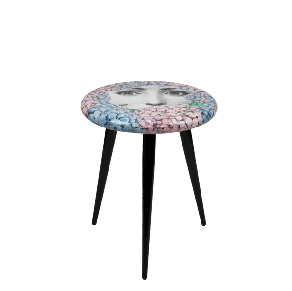 Stool Ortensia colour