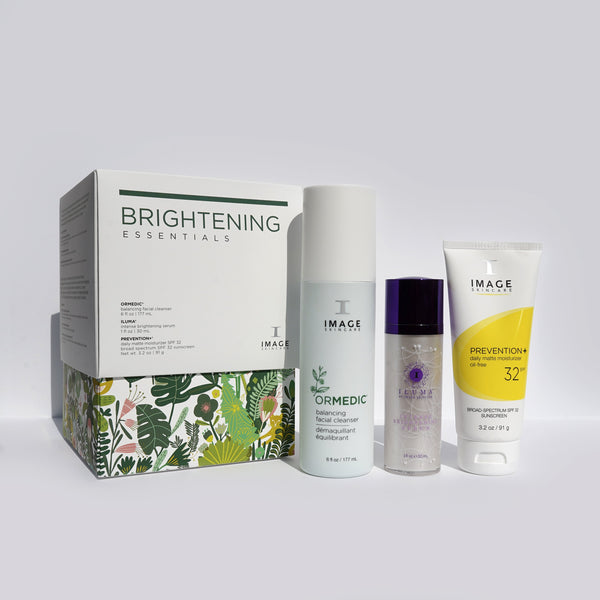 Brightening Essentials