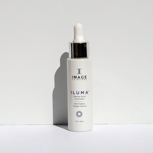 ILUMA intense facial illuminator
