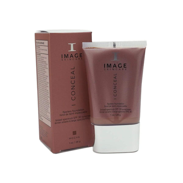 I CONCEAL Flawless Foundation Broad-Spectrum SPF 30 Sunscreen Mocha
