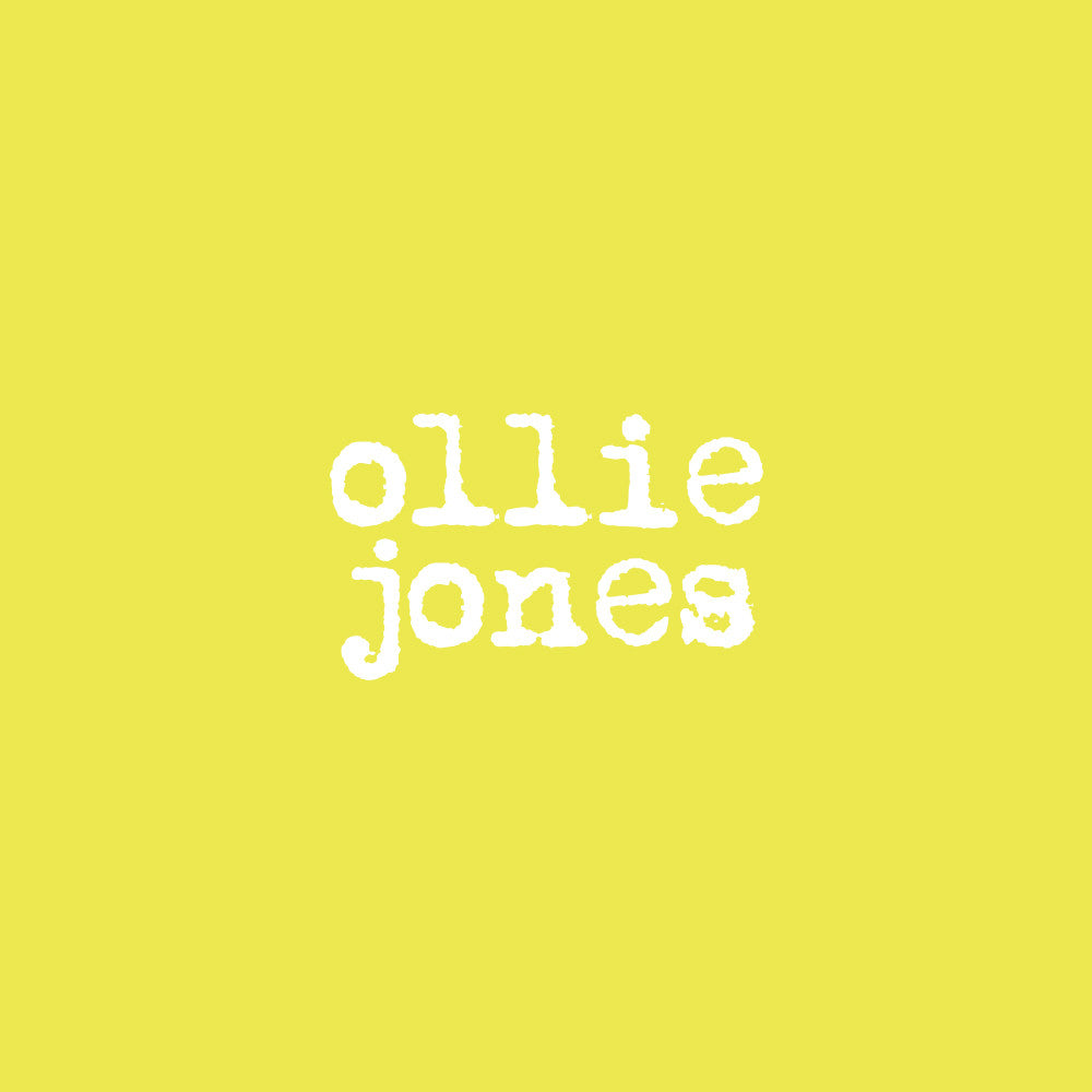 Ollie Jones Clothing