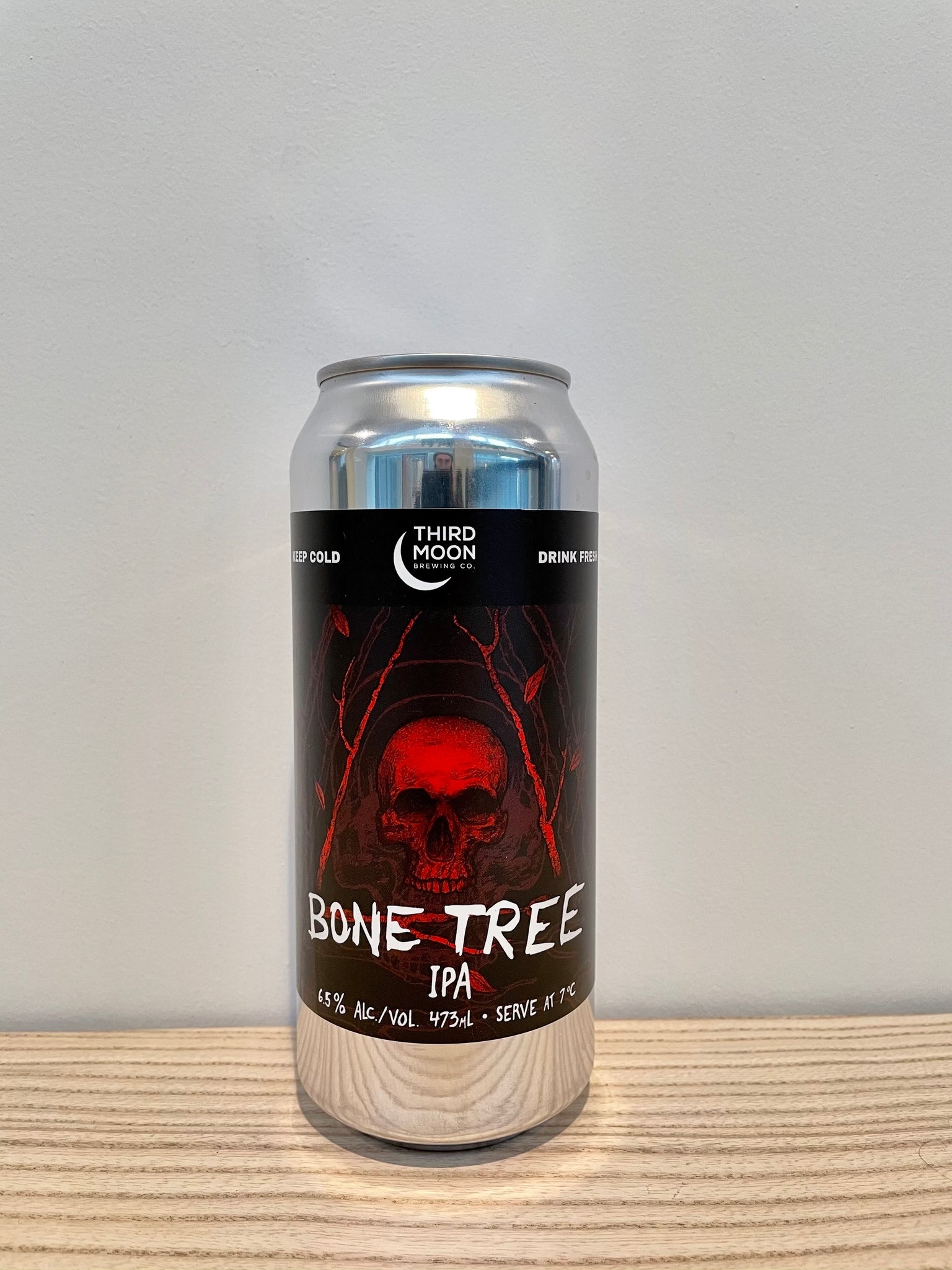 Third Moon - Bone Tree (473mL)