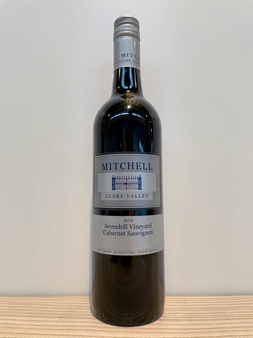 Mitchell - Sevenhill Vineyard (750mL)