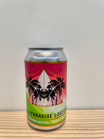 Blood Brothers - Paradise Lost Guava (355mL)
