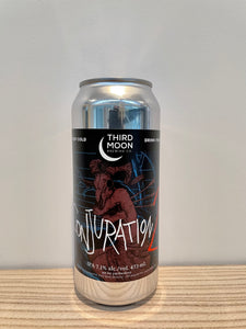 Third Moon - Conjuration 2 (473mL)
