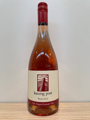 Leaning Post - Rose (750mL)