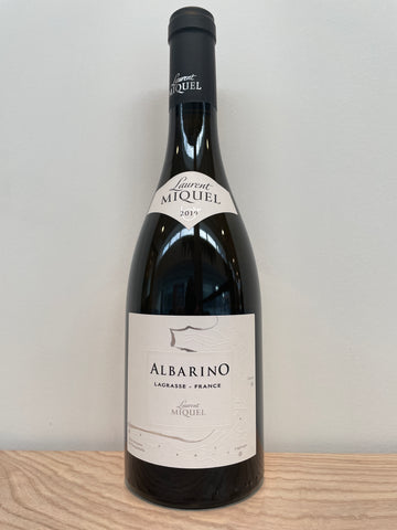 Laurent Miquel - Albarino (750mL)
