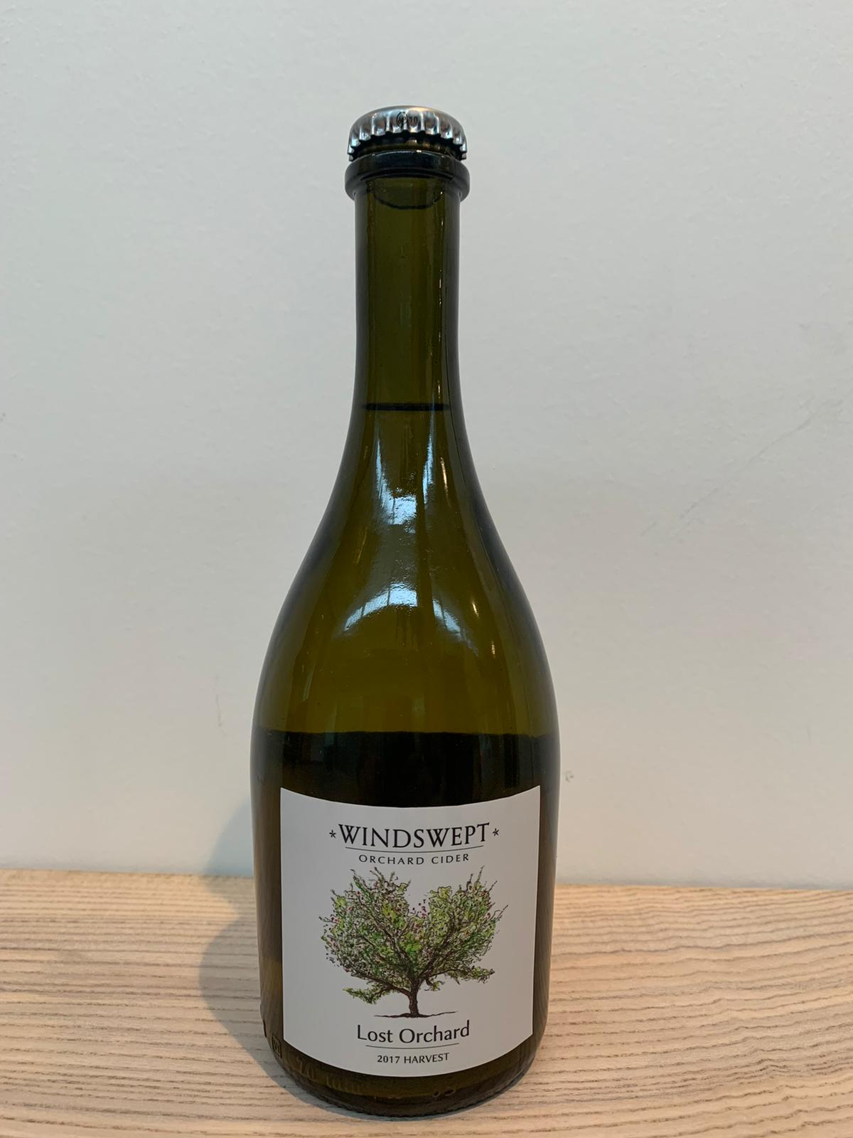 Windswept - Lost Orchard (500mL)