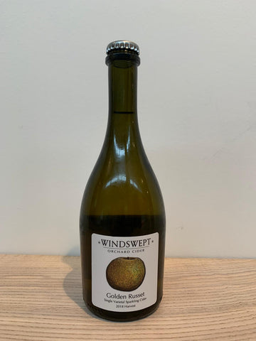 Windswept - Golden Russet (500mL)
