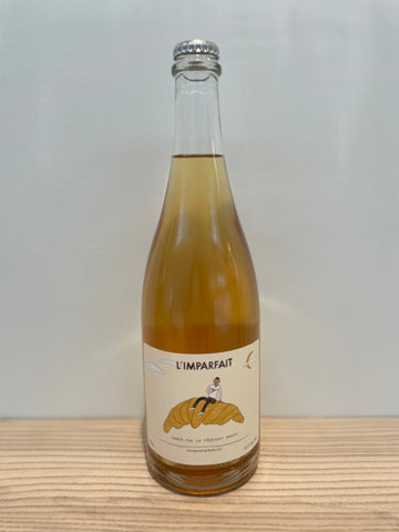 L'Imparfait - Under the (La) Crescent Moon (750mL)