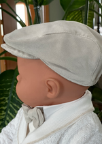 Made in Italy Boys Christening With Sweater - Sara's Exclusive!