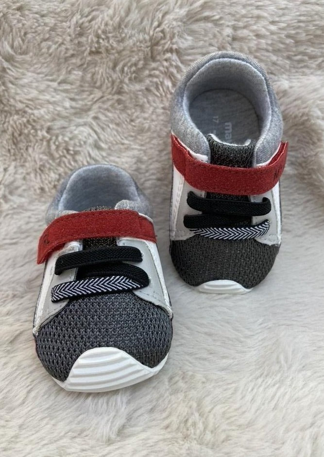 Boy's Color block Sneaker
