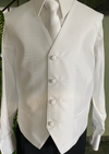 Sara's Exclusive! Italian Communion Vest