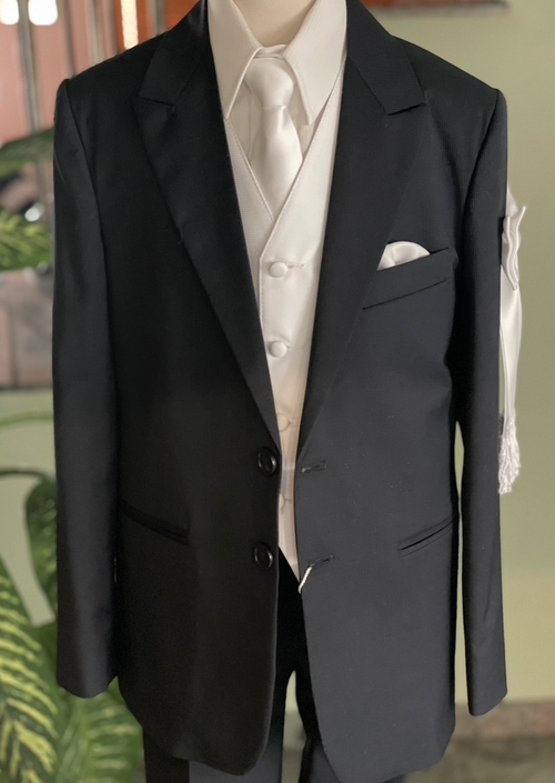 Sara's Exclusive! Boys Italian Communion Suit