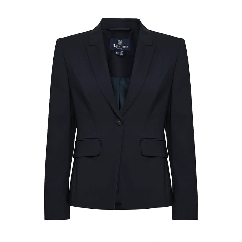 Witham Classic Fitted Jacket