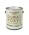DuraPoxy Exterior Eggshell Paint, available at Kelly-Moore Paints for Contractors.