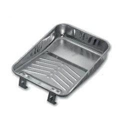 "RM400 9"" 1.5 Quart Metal Roller Tray, available at Kelly-Moore Paints for Contractors."