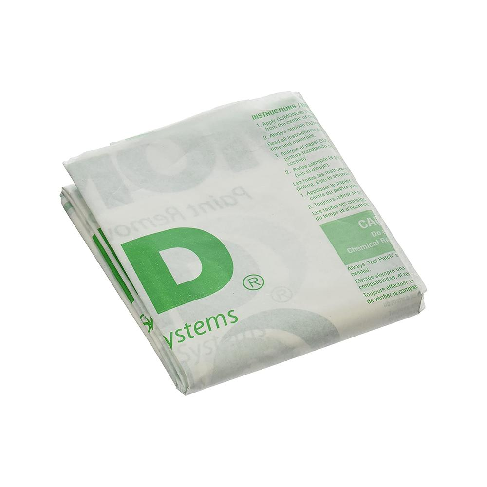 Dumond Peel Away Paper 3 Pack, available at Kelly-Moore Paints for Contractors.