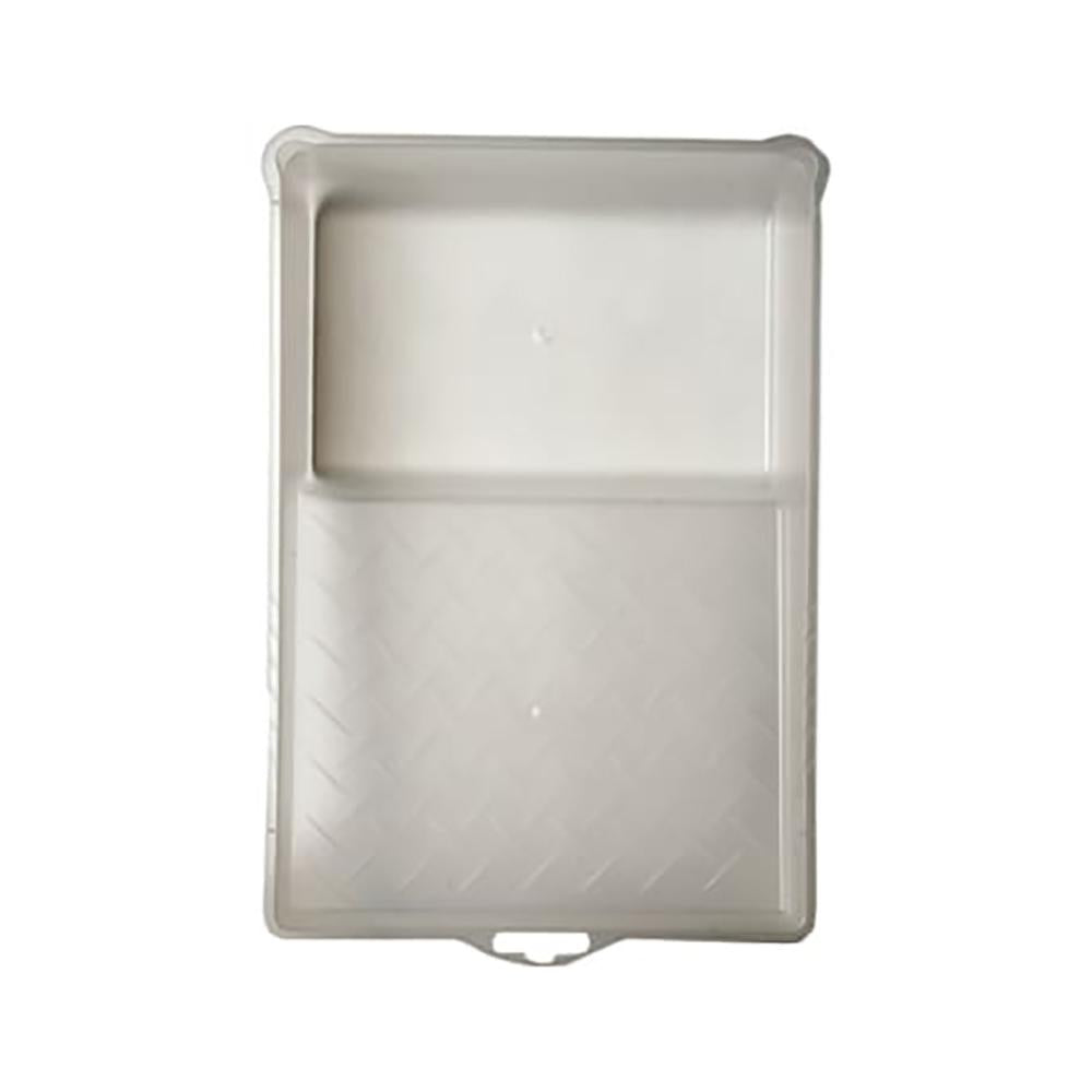 "8"" x 12"" Clear Pan For 2"" To 6"" Mini Roller, available at Kelly-Moore Paints for Contractors."