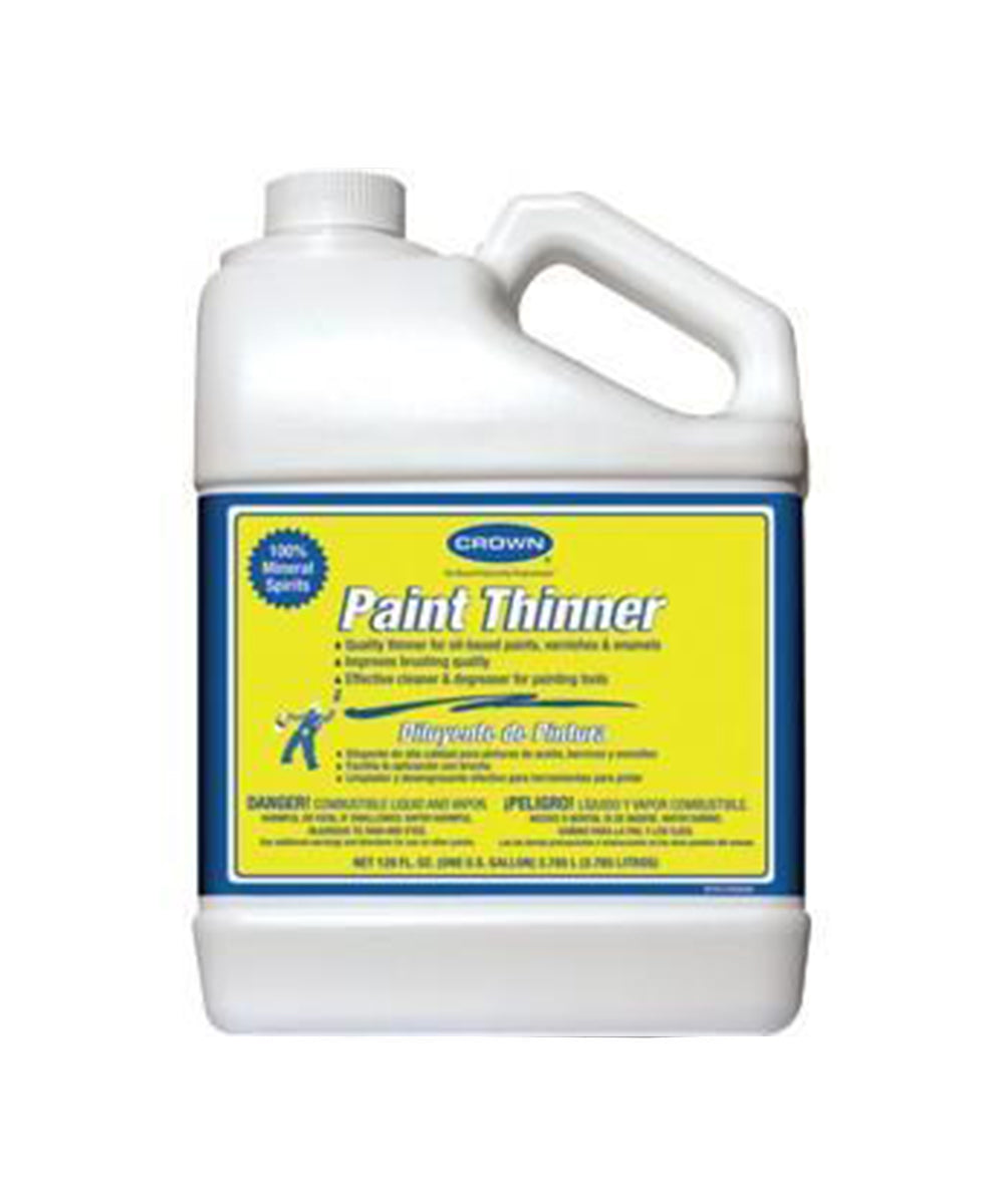 Paint Thinner Plastic, available at Kelly-Moore Paints for Contractors.