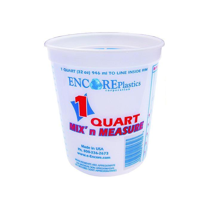 Encore Mix-N-Measure Container
