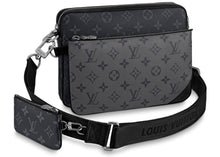Load image into Gallery viewer, Louis Vuitton Trio Messenger Monogram