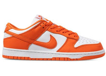 Load image into Gallery viewer, NIKE DUNK LOW SYRACUSE