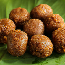 Load image into Gallery viewer, Palm Jaggery Millet Laddu