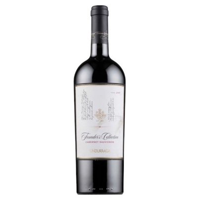 Founder's Collection Cabernet Sauvignon 750cc
