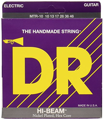 DR Hi-Beam Guitar Strings