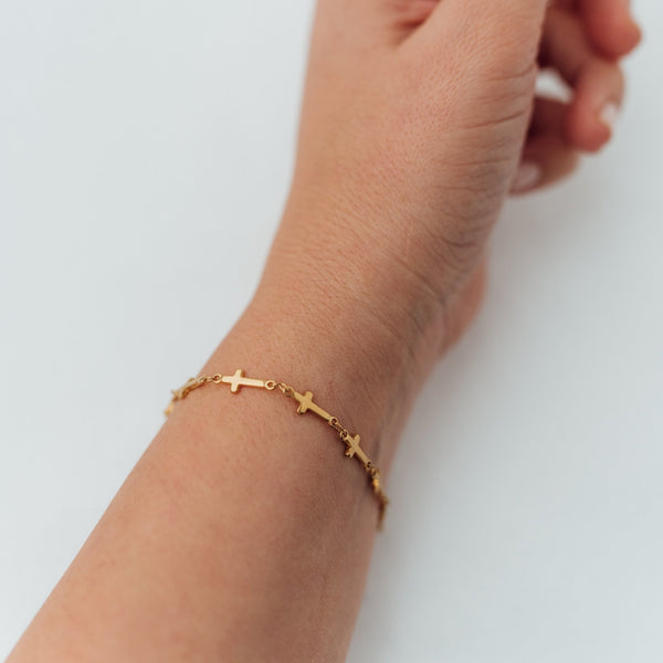 Alive Bracelett (Limited Edition) - So Loved Manufacture