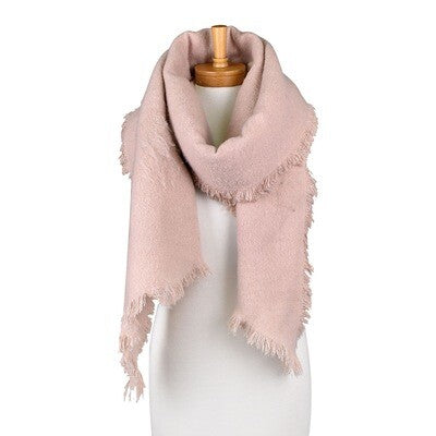 Angel Blush Scarfe THSS2036