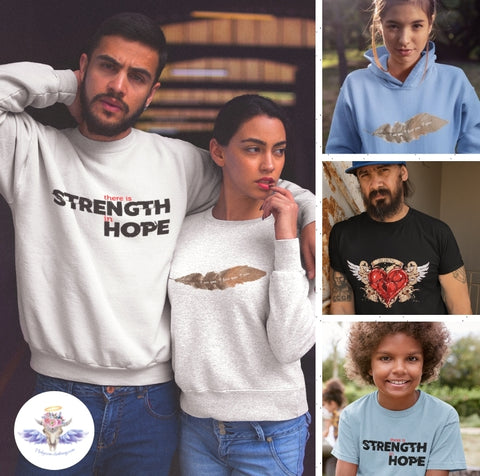 CRISIS UK and Holy Cow Clothing, exclusive custom charity collection. Collaboration between a global design & fashion brand and UK's key homeless charity. 20% of every sale is donated to the charity
