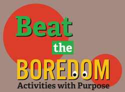 Beat The Boredom Box