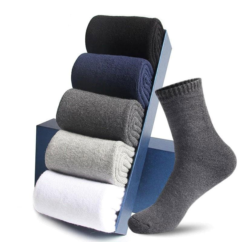 Casual Cotton Socks