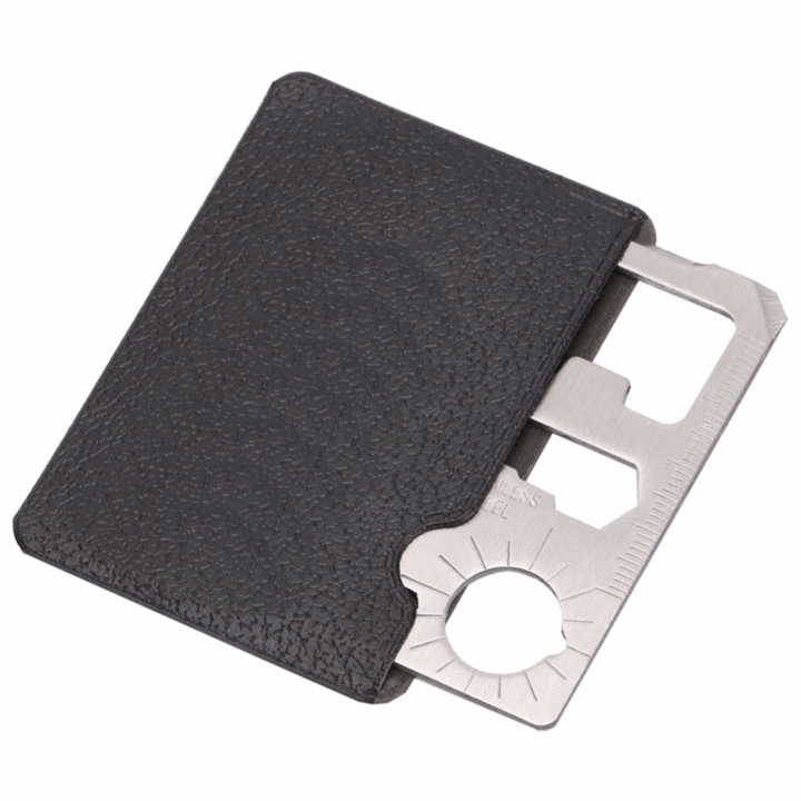 11-in-1 Wallet Knife Card