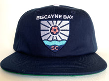 Load image into Gallery viewer, Biscayne Bay OG Snapback
