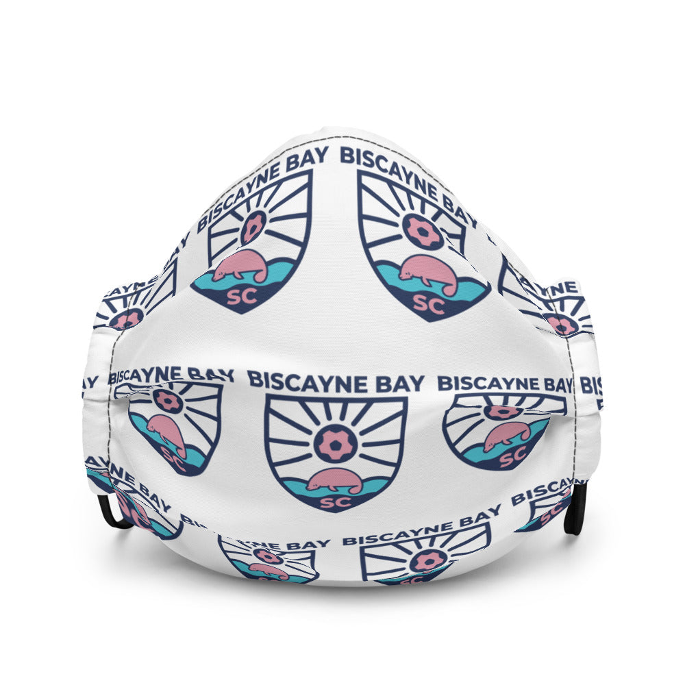 BBSC Premium Face Mask