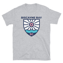 Load image into Gallery viewer, Biscayne Bay 2-Sided Cotton Unisex T-Shirt