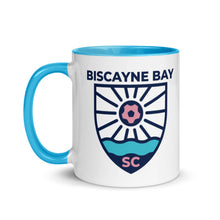Load image into Gallery viewer, Biscayne Bay SC Mug