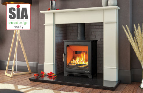 Hazelwood 5kW Room Heater Freestanding