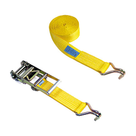 10 TONNE RATCHET STRAPS (75MM)