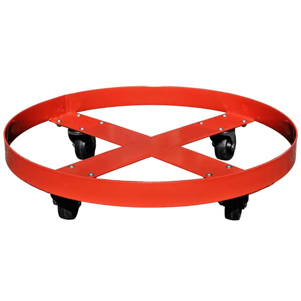 210 LITRE OR 55 GALLON DRUM DOLLY