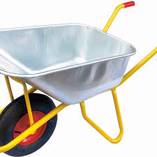 RAVENDO WHEELBARROW 110 LITRES (GREAT DANE 300)
